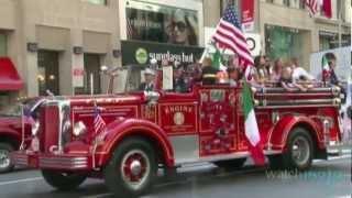 Calendar Days: Columbus Day History