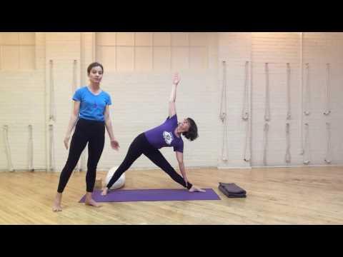 Introduction au yoga Iyengar : les familles de postures et leurs bienfaits