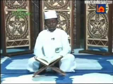 Al Rahman - Umar Yusuf from Uganda
