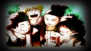 Naruto OST: Soba ni Iru Kara [full version w/ download link]