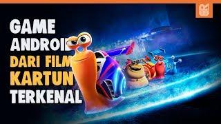 Video 5 Game Android Seru dari Film Kartun Terkenal download MP3, 3GP, MP4, WEBM, AVI, FLV November 2019