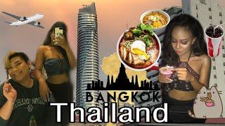 Bangkok Travel |???????? Amazing Street food |THAILAND????????