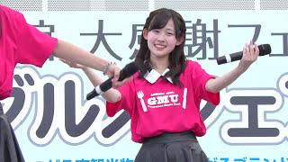 2017/07/29 イオン柏イベント後半.
