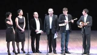поппури на грузинские народные песни(, 2011-10-29T00:09:16.000Z)