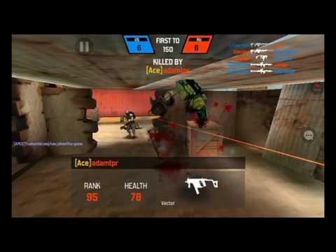 Bullet force funny scene blah blah blah