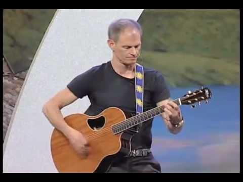 Funny Guitar Parody Dueling Banjos - Motivational Speaker