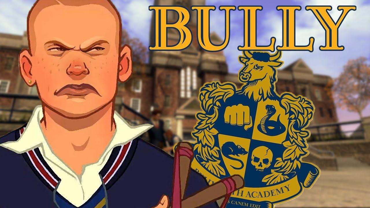 JIMMY TA BRABO || Bully ||