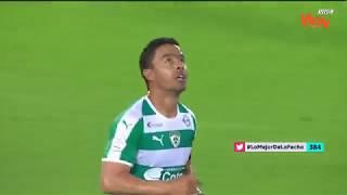 Junior vs  Equidad (Mejores momentos) | Liga Aguila 2018-II | Cuartos de Final Ida