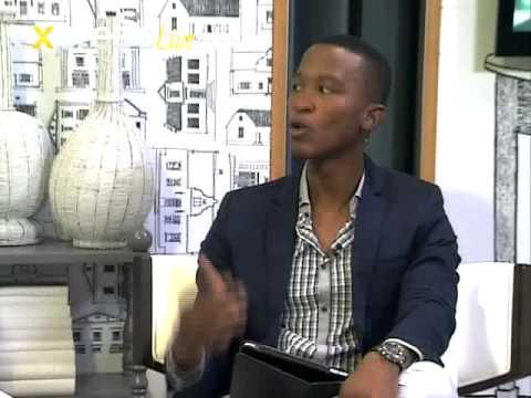 Interview with the founder of Cheesekids NGO Shaka Sisulu (13.08.2012)