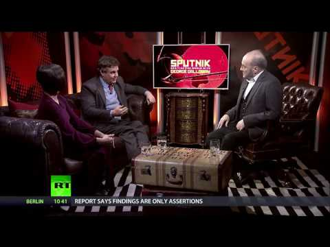 SPUTNIK 159: George Galloway Interviews Peter Oborne & Ken Livingstone