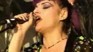 Nina Hagen - Der Wind Hat Mir Ein Lied Erzahlt