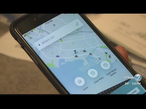 State extends pilot program for Uber, Lyft operations at Honolulu airport