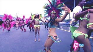 Trinidad & Tobago Carnival 2016 IPmas