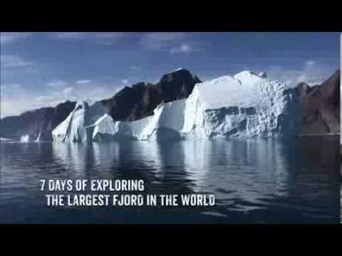 Greenland by Schooner