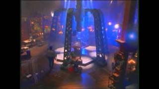 TARDIS Interior sound FX (all from the 1st to the 12th Doctors)