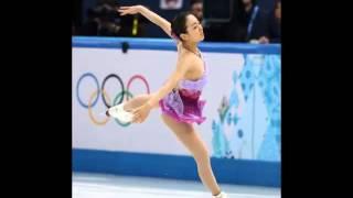 間もなく、女子フィギュアスケートが始まります。その前に、団体戦での...