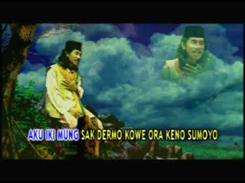 Malaikat Juru Pati voc Yayat Imrona  | Musik religi jawa