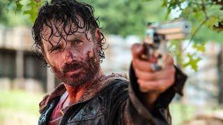 أفضل 5 مشاهد لريك غرايمز في مسلسل الموتى السائرون مترجمة