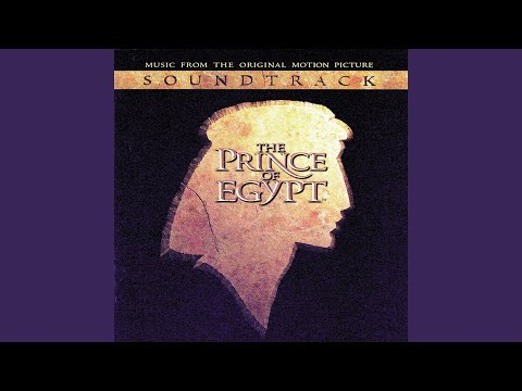 Deliver Us (The Prince Of Egypt/Soundtrack Version)