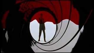 James Bond Alternate Gunbarrel: TWINE #4