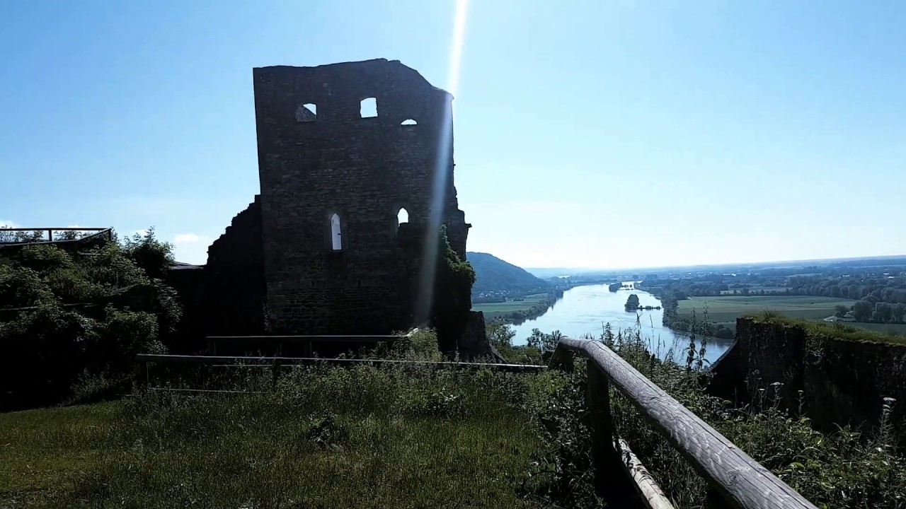 Wetter Donaustauf