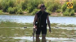 Военные водолазы: секреты профессии
