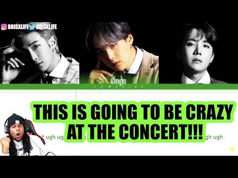 BTS (방탄소년단) - UGH! | REACTION!!!
