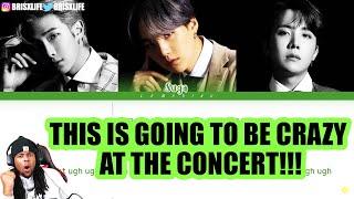 Baixar BTS (방탄소년단) - UGH! | REACTION!!!
