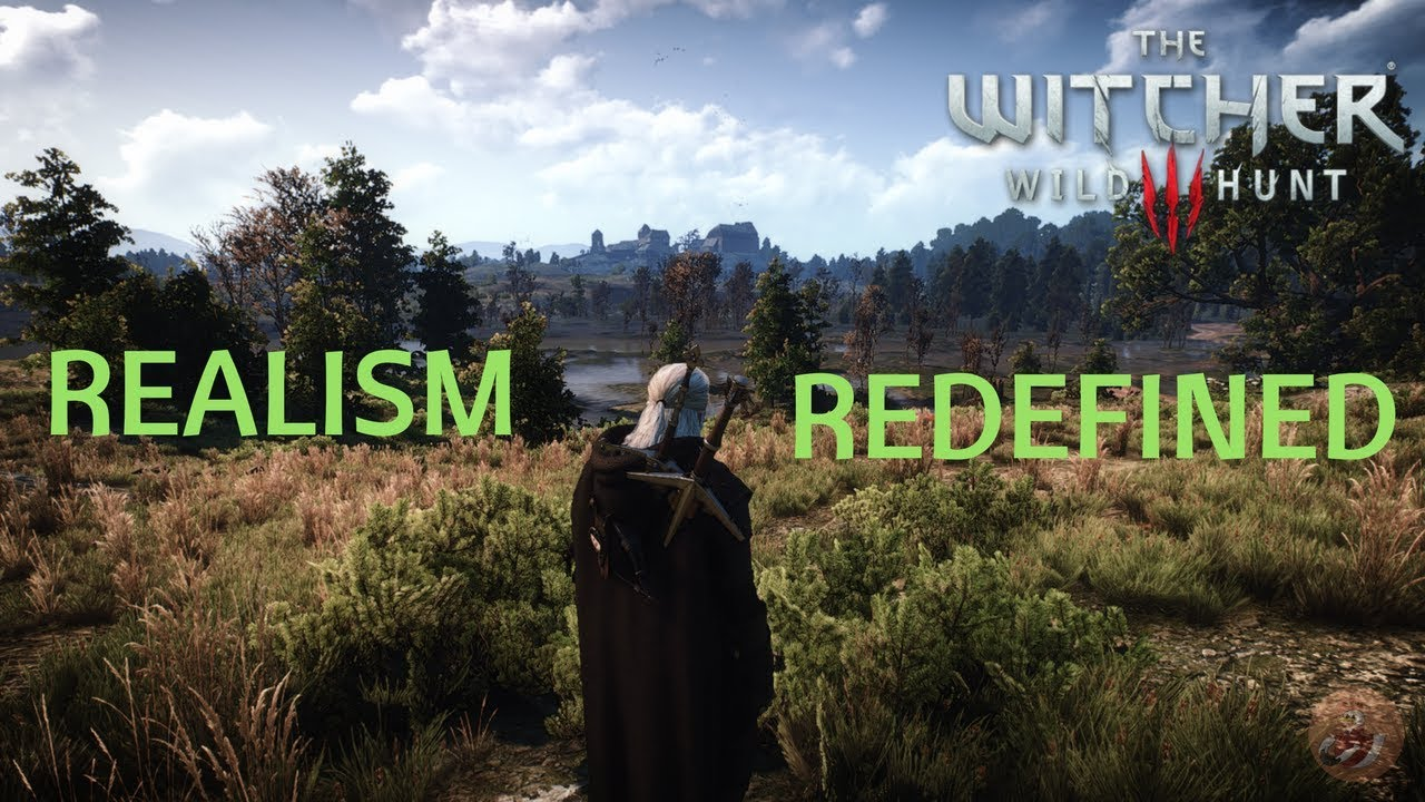Witcher 3 Graphics Mods That'll Put Real Life To Shame (Part 2)