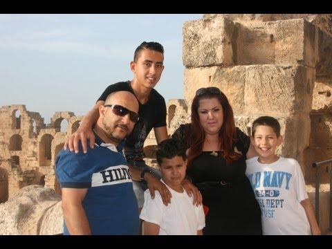 El Jem- Tunis Trip/ Mi Viaje a Tunis