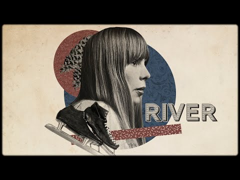 "How Joni Mitchell's Song of Heartbreak, ""River,"" Became a Christmas Classic"