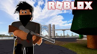 "I GOT A TOMMY GUN | ROBLOX ALONE ""Early Access"" 