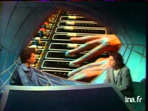 "Jean-Michel Jarre - Interview Program ""Temps X"" 1979"