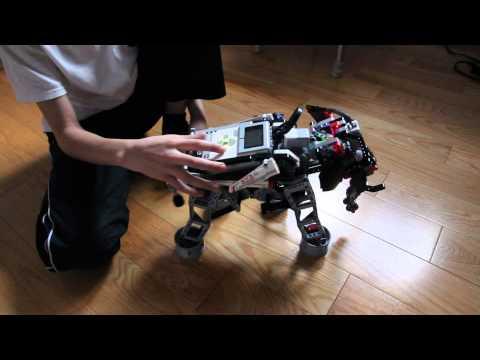 Cool Lego Mindstorms EV3 m & m`s color sorter buil - TravelerBase ...