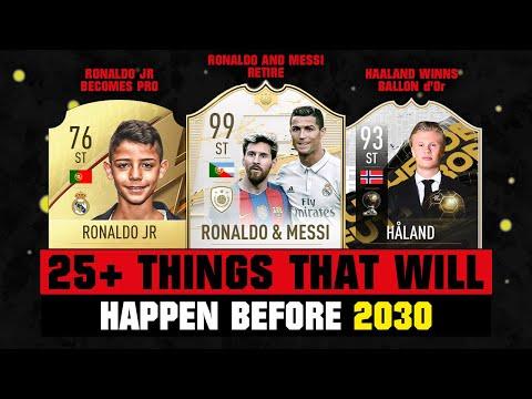 25+ Things That