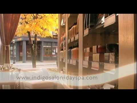 Indigo Salon & Day Spa, Lowell