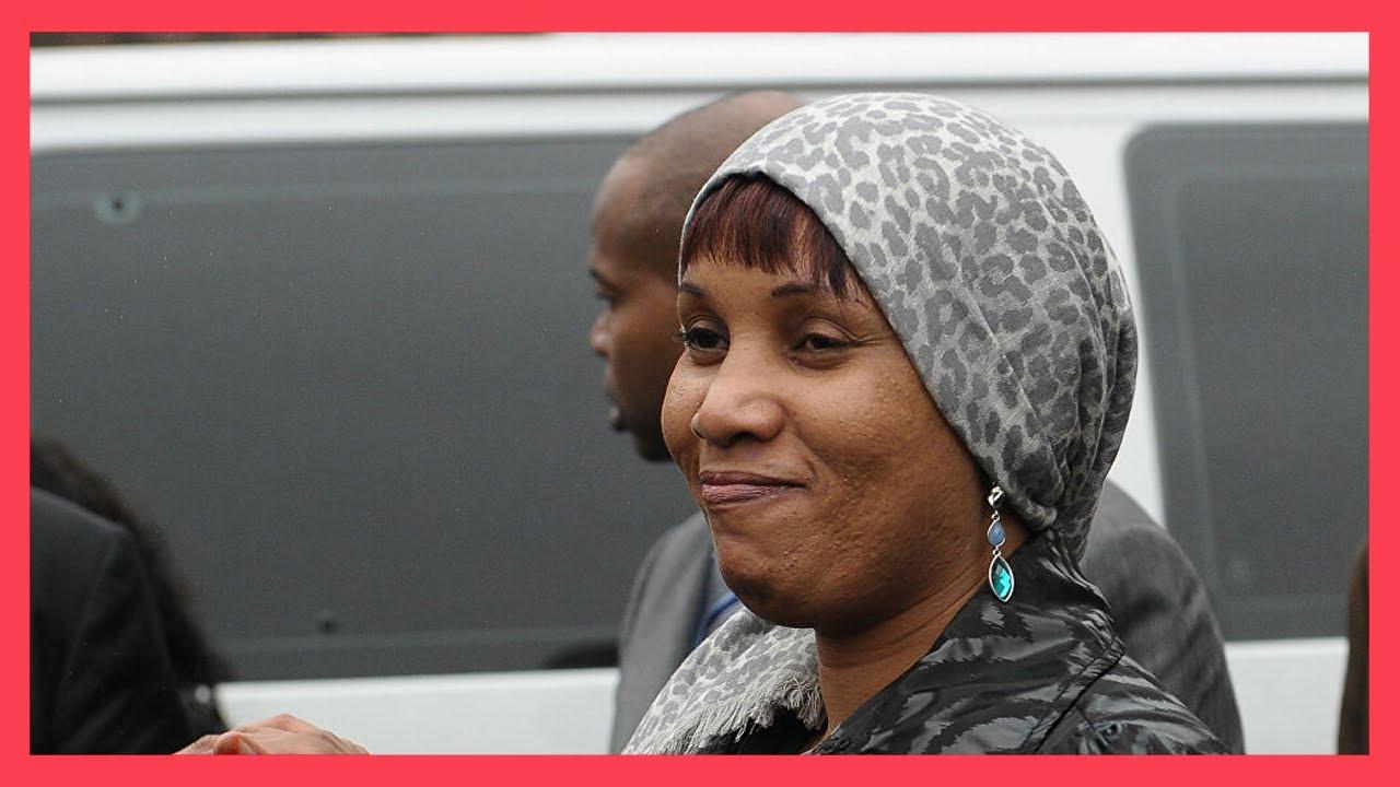 DSK : que devient aujourd'hui Nafissatou Diallo ?