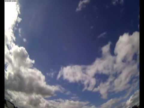 Cloud Camera 2016-12-25: South Sumter High School