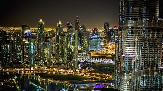 Downtown Dubai, Burj Khalifa, Dubai Fountains, Trolley & Souq Al Bahar walking tour