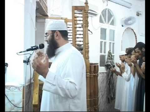 القائ رقيق عبد الكريم دعاء القنوت ليلة 27 رمضان 1436 آرزيو