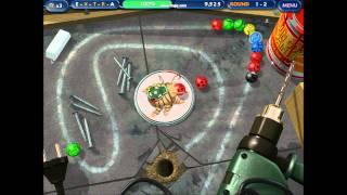 TumbleBugs - Gameplay Playthrough : Round 1-2