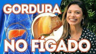 Você tem GORDURA NO FÍGADO? Guia Definitivo | Dra. Ingrid Serafim
