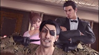 Ryu Ga Gotoku Kiwami 2 - Gameplay Trailer thumbnail