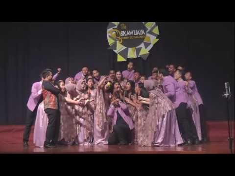 Pokpok Alimpako - Diponegoro University Choir
