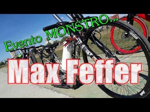 Maxx Feffer rebaixadas