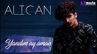 اغنية اذربيجانية احترقت ايمان ايمان😢علي جان