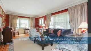 3590 Washington St #2 A Presidio Heights Luxury Condo For Sale 3 Br 2+ba