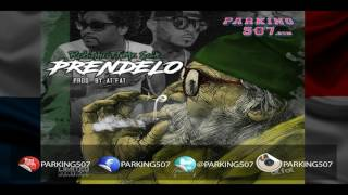 Robinho Ft Mr Saik Prendelo Prod By At Fat Parking507.com.mp3