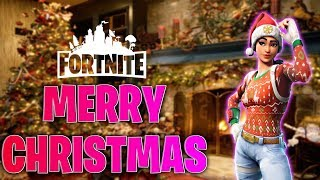 Merry Christmas To All || 6 Hours Stream ! || Fortnite : India || Use Code - JR_GAMER_YT