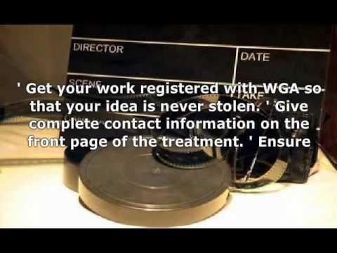 Sample Film Treatment